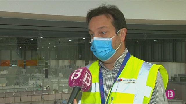 L%27hospital+de+campanya+de+la+Fira+de+Madrid+ja+at%C3%A9n+m%C3%A9s+de+1.100+pacients