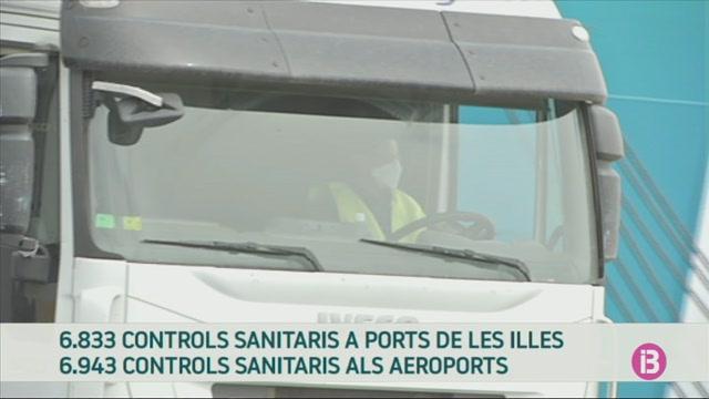 Salut+realitza+prop+de+14.000+controls+sanitaris+a+ports+i+aeroports+de+les+Illes