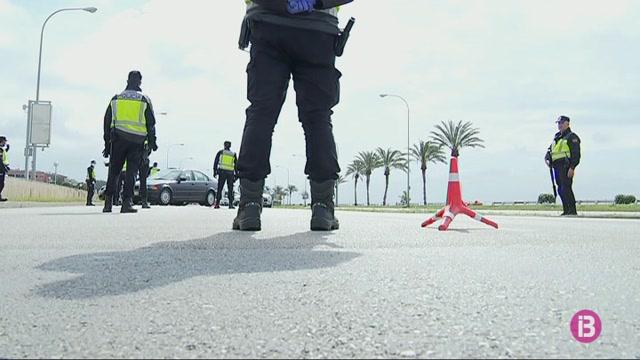 Embossos+i+m%C3%A9s+controls+policials+en+aquest+primer+dia+de+tornada+a+la+feina