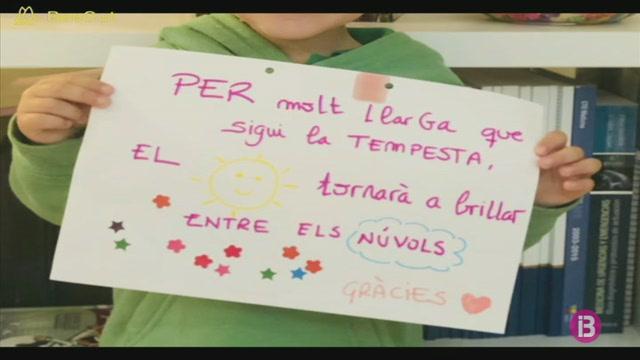 Salut+Mental+demana+als+infants+d%27Eivissa+i+Formentera+que+donguin+%C3%A0nims+a+pacients+i+sanitaris