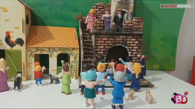 La+cultura+flueix+a+Menorca+a+trav%C3%A9s+de+Youtube+per+a+celebrar+Sant+Jordi