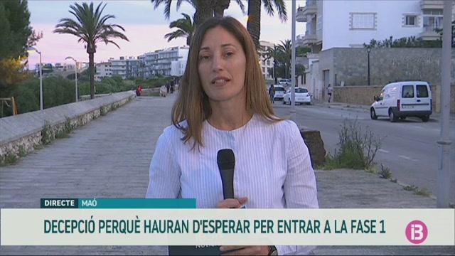 Decepci%C3%B3+a+Menorca+perqu%C3%A8+Pedro+S%C3%A1nchez+no+la+inclou+en+la+fase+1+a+partir+de+dilluns