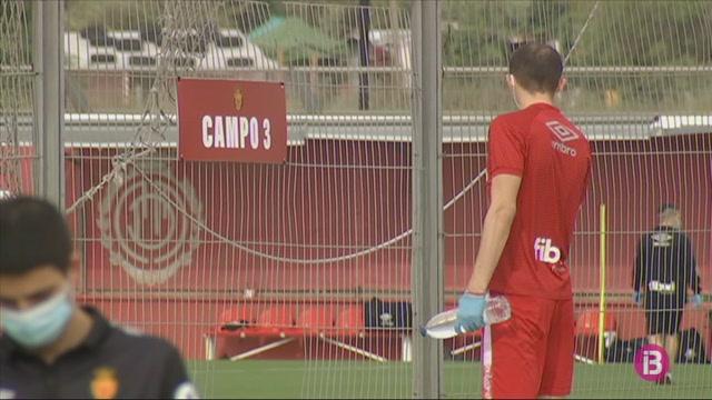 El+Mallorca+torna+als+entrenaments