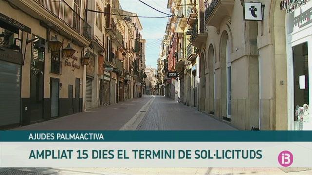 PalmaActiva+amplia+el+termini+de+sol%C2%B7licituds+d%27ajudes+a+empreses