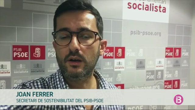 El+PSIB-PSOE+demar%C3%A0+als+ajuntaments+illencs+ampliar+els+carrers+per+a+vianants