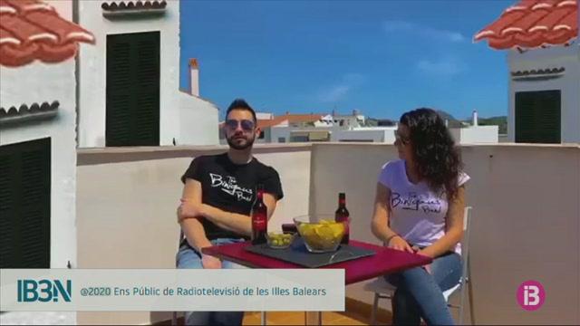 The+Binigaus+Band+presenta+el+seu+primer+videoclip%2C+Es+Solet