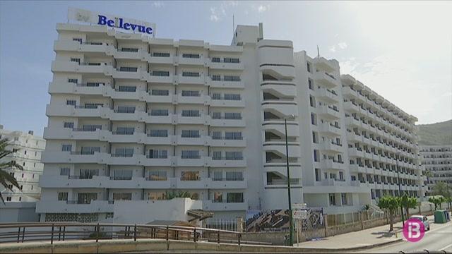 Obligar+els+viatgers+a+fer+quarantena+perjudica+l%27obertura+d%27hotels+a+Mallorca