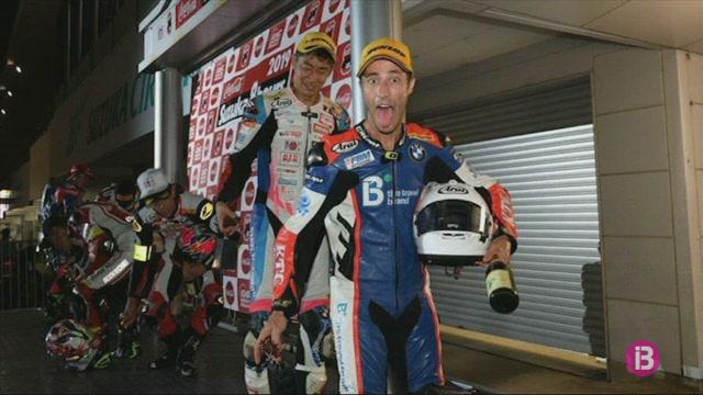 Pedro+Vallcaneras+torna+a+donar+gas+damunt+la+moto