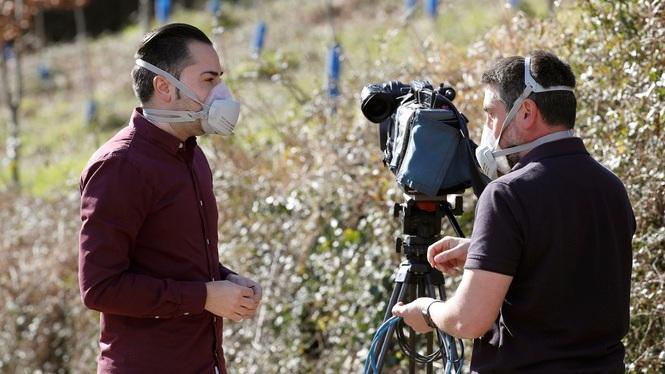 El+Govern+basc+diu+que+les+part%C3%ADcules+de+Zaldibar+no+s%C3%B3n+contaminants