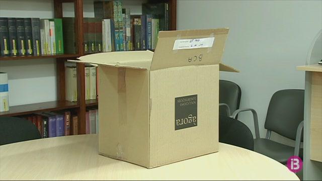 La+Biblioteca+de+Cultura+Artesana+reobre+amb+el+servei+de+pr%C3%A9stec