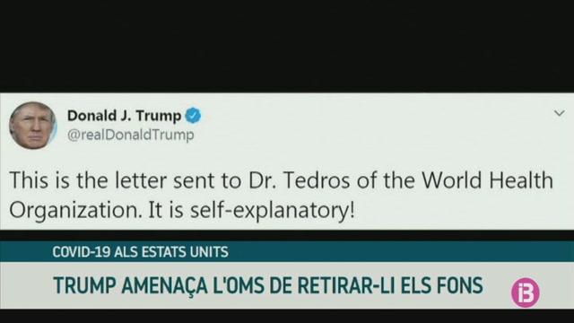 Trump+amena%C3%A7a+de+retirar+de+manera+permanent+els+fons+a+l%26apos%3BOrganitzaci%C3%B3+Mundial+de+la+Salut