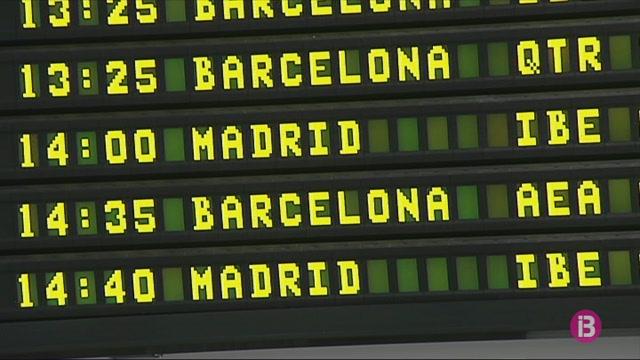 Air+Europa+deixa+de+volar+entre+Menorca+i+Mallorca+a+partir+de+dilluns