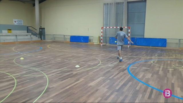 El+Palma+Futsal+ha+tornat+a+trepitjar+el+parquet+d%27una+pista+despr%C3%A9s+de+73+dies