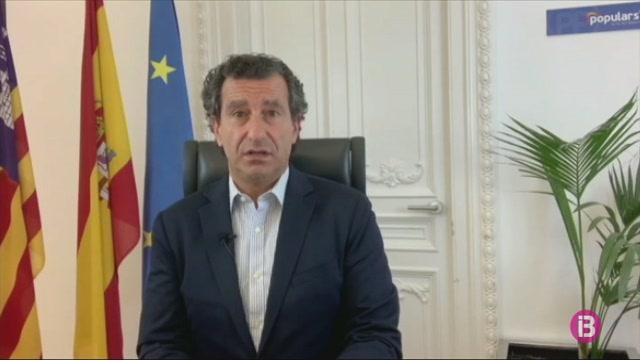 El+PP+Balear+votar%C3%A0+en+contra+dels+dos+darrers+decrets+del+Govern