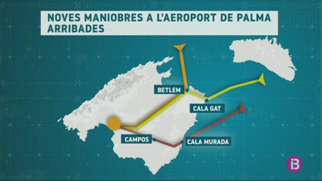 Informe+ambiental+negatiu+per+al+projecte+de+noves+rutes+a+Son+Sant+Joan