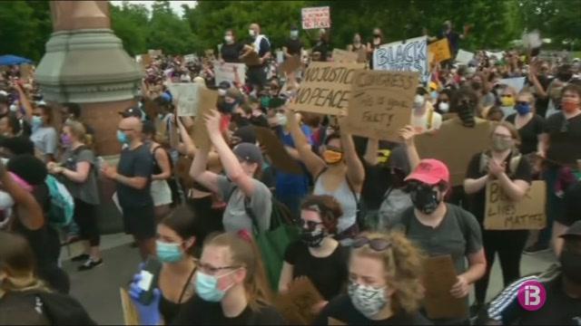 Continuen+les+protestes+contra+el+racisme+sist%C3%A8mic+als+Estats+Units+per+vuit%C3%A8+dia+consecutiu