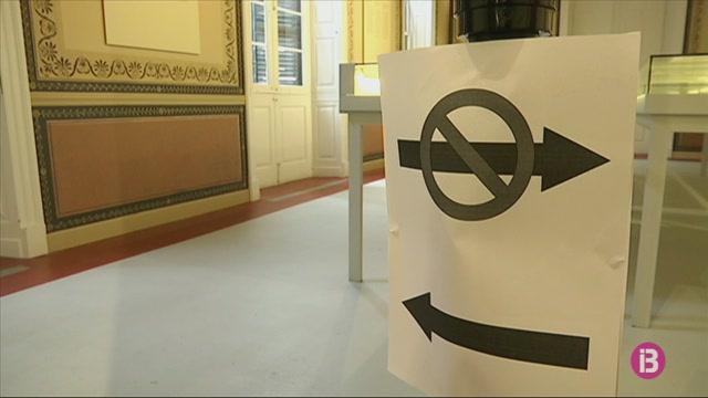 Reobren+els+museus+i+sales+d%27art+de+Ma%C3%B3+amb+les+mostres+presents+abans+del+confinament