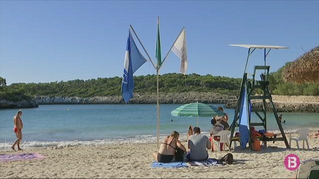Balears+obt%C3%A9+54+banderes+blaves+per+a+platges+i+ports+i+el+reconeixement+de+%26%238220%3BSender+Blau%26%238221%3B+per+Sant+Lloren%C3%A7+des+Cardassar