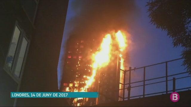 Tres+anys+de+l%27incendi+que+va+cremar+la+torre+Grenfell+de+Londres