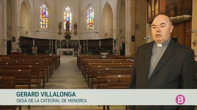 El+Bisbat+de+Menorca+mant%C3%A9+els+actes+lit%C3%BArgics+per+Sant+Joan+tot+i+la+suspensi%C3%B3+de+la+festa