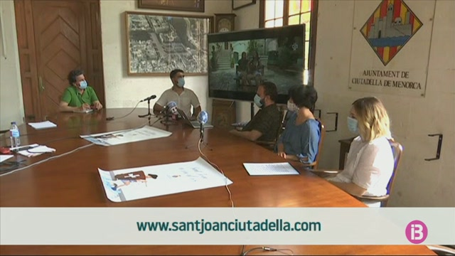 Ciutadella+crea+una+programaci%C3%B3+virtual+de+Sant+Joan+per+evitar+aglomeracions+al+carrer
