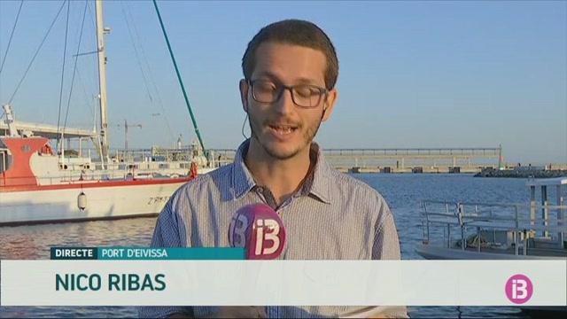 La+Gu%C3%A0rdia+Civil+s%27ha+confiscat+145+quilos+de+coca%C3%AFna+en+aig%C3%BCes+entre+Eivissa+i+Formentera