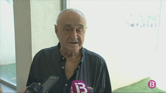 Pepe+Laso+i+Quique+Fern%C3%A1ndez+ja+s%C3%B3n+a+Mallorca
