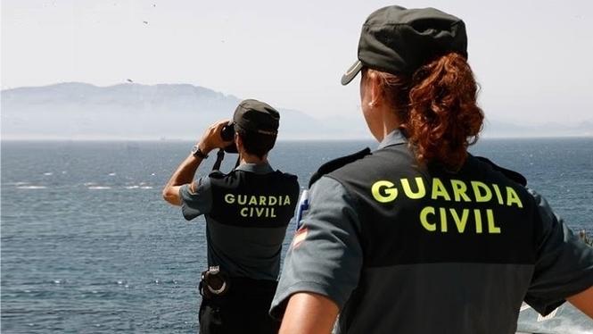Quatre+pasteres+arriben+a+Mallorca+amb+59+migrants+a+bord