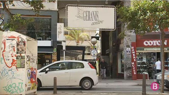 Los+Geranios+de+Palma+torna+a+estar+de+moda