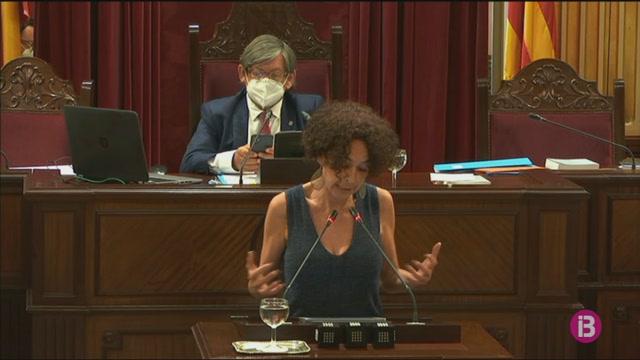 El+Parlament+valida+el+Decret+Llei+de+prestacions+socials+de+car%C3%A0cter+econ%C3%B2mic+de+les+Illes+Balears