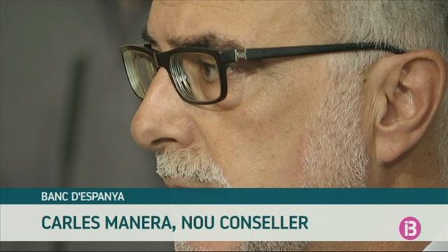 Carles+Manera%2C+nomenat+conseller+del+Banc+d%27Espanya
