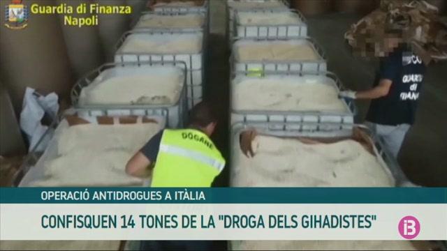 It%C3%A0lia+confisca+14+tones+de+la+%26%238216%3Bdroga+dels+gihadistes%27