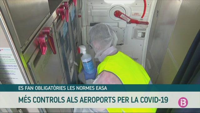 M%C3%A9s+controls+sanitaris+als+aeroports