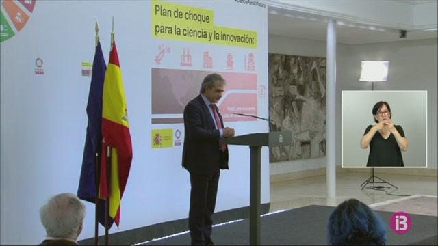 Espanya+vol+millorar+les+capacitats+de+ci%C3%A8ncia+i+innovaci%C3%B3+per+fer+front+a+crisis+sanit%C3%A0ries+com+la+del+coronavirus