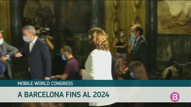 El+Mobile+World+Congress+seguir%C3%A0+a+Barcelona+com+a+m%C3%ADnim+fins+al+2024