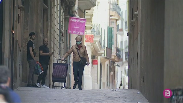 Els+ve%C3%AFnats+de+Palma+recuperen+espais+del+centre+abans+massificats+pels+turistes