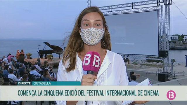 Arrenca+a+Ciutadella+la+cinquena+edici%C3%B3+d%27un+Festival+de+Cinema+marcat+per+la+Covid+i+l%27alta+producci%C3%B3+balear
