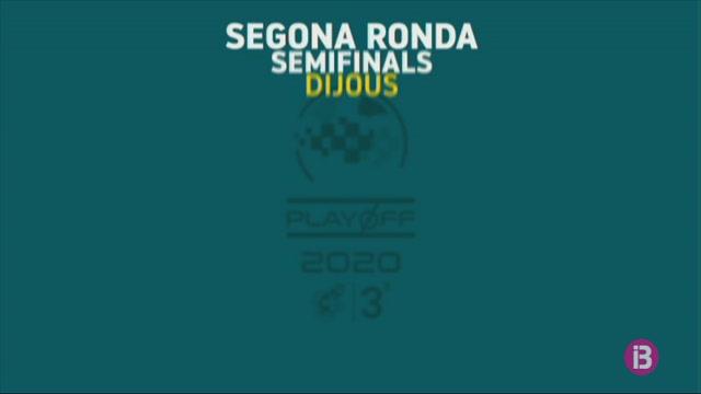At.Balears+i+Penya+Esportiva+ja+coneixen+els+seus+rivals+per+a+les+semifinals
