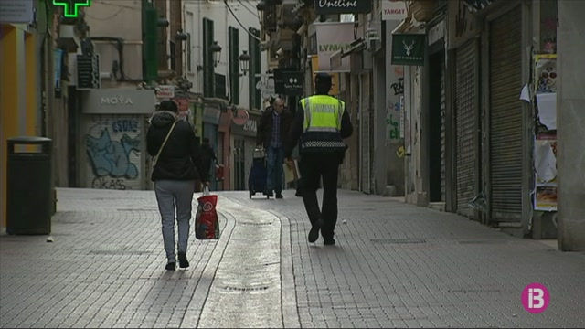 La+FELIB+denuncia+la+falta+de+policies+locals+a+molts+municipis+de+les+Balears
