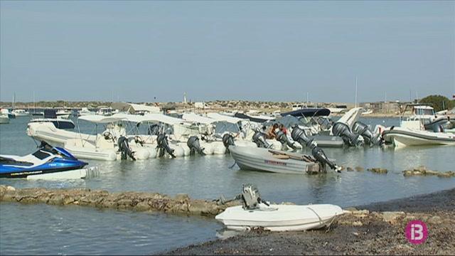 Costes+atorga+la+concessi%C3%B3+per+regular+l%27Estany+des+Peix+de+Formentera