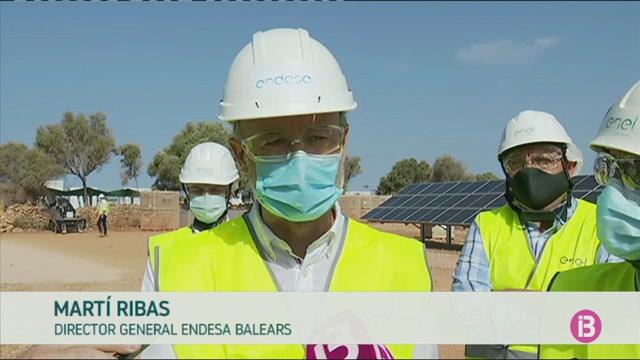 El+parc+fotovoltaic+de+sa+Caseta+de+Llucmajor+comen%C3%A7ar%C3%A0+a+funcionar+l%27any+que+ve
