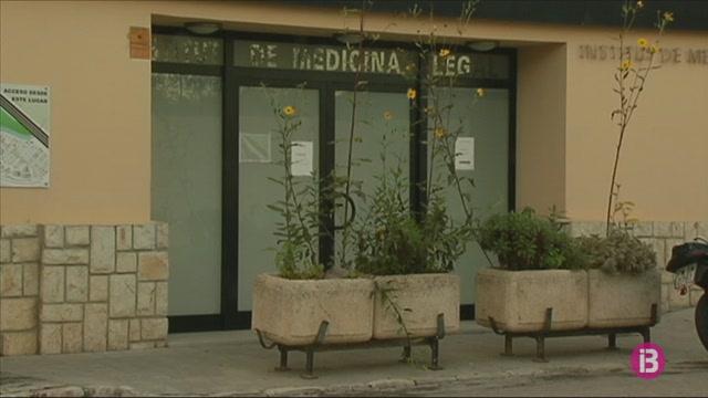 CCOO+denuncia+la+falta+d%27aire+condicionat+i+de+personal+a+l%27Institut+de+Medicina+Legal+de+Palma