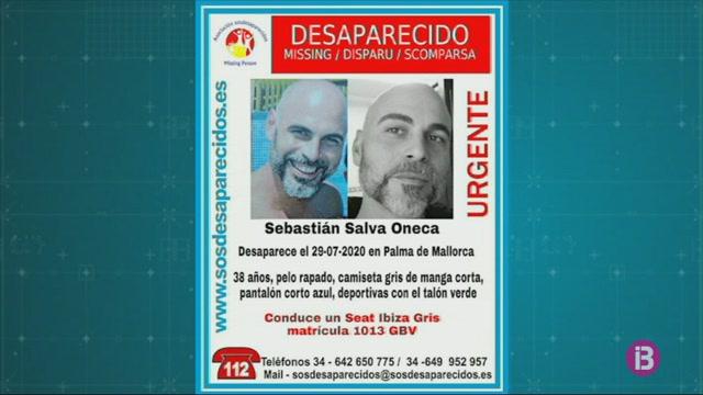 Cerquen+un+home+de+38+anys+desaparegut+a+Palma+des+del+29+de+juliol