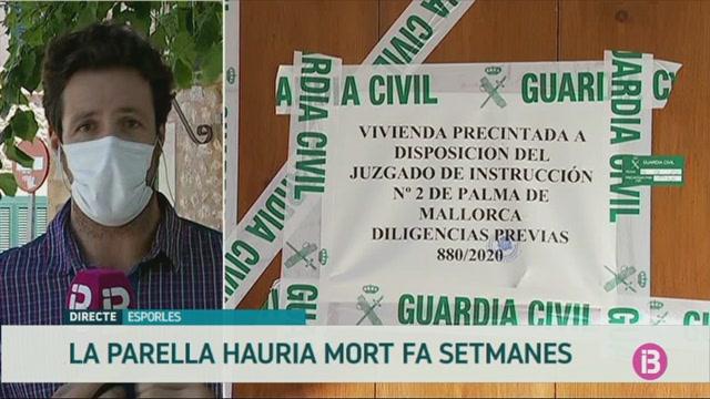 La+Gu%C3%A0rdia+Civil+investiga+la+mort+d%27una+parella+a+Esporles