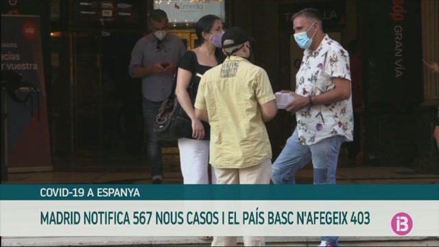 Espanya+suma+1.895+nous+casos+de+la+covid-19