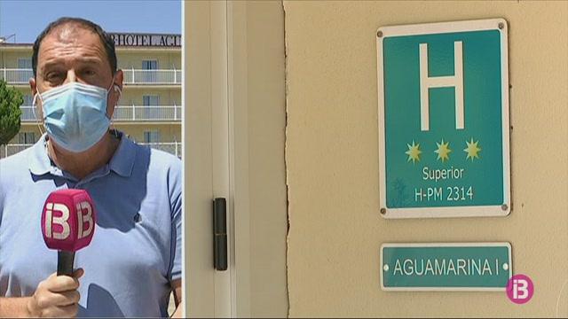 L%27Hotel+Aguamarina+de+Menorca+tanca+30+dies+despr%C3%A9s+d%27obrir+les+portes+per+manca+de+clients