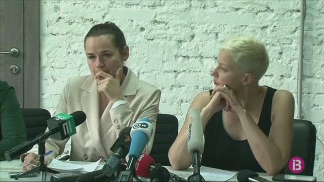 La+candidata+opositora+bielorussa+fuig+del+pa%C3%ADs+i+es+refugia+a+Litu%C3%A0nia