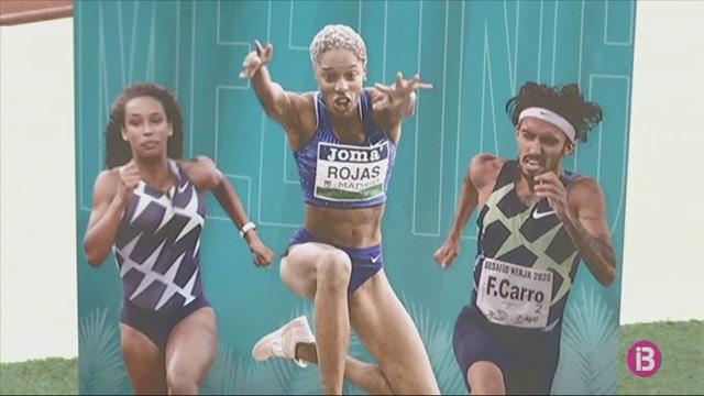 Els+atletes+que+participin+al+Meeting+Toni+Bonet+de+Can+Misses+hauran+de+donar+negatiu+en+una+prova+PCR