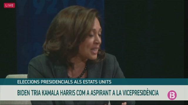Biden+tria+la+senadora+afroamericana+Kamala+Harris+com+a+aspirant+a+la+Vicepresid%C3%A8ncia