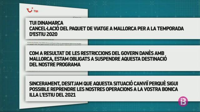 TUI+Dinamarca+tamb%C3%A9+comunica+la+seva+suspensi%C3%B3+dels+paquets+de+viatge+a+Mallorca
